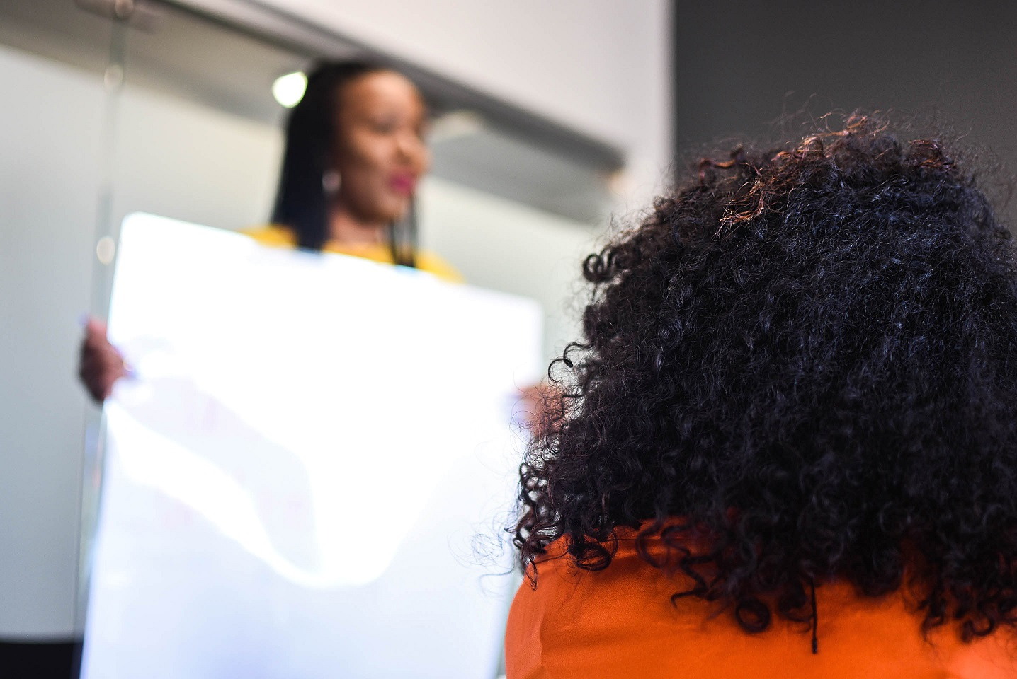 4 Ways To Support Your Black Colleagues At Work