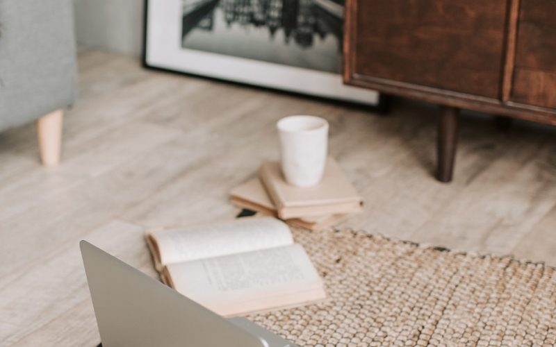 6 Best Home Office Ideas To Boost Your Productivity