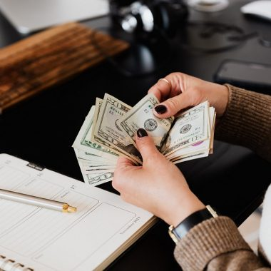 Why Financial Wellness Is The Self-Care Element That Women Need To Address